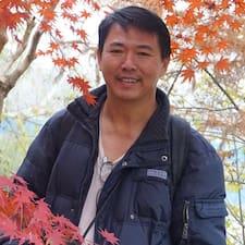Almend Yap User Profile