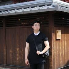 Jeong Ju - Profil Użytkownika