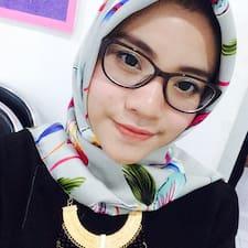 Yusra Nur Brugerprofil
