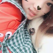 Yo felhasználói profilja