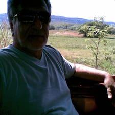 Профіль користувача Luiz