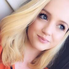 Grace Brugerprofil