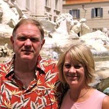 Greta And Dave felhasználói profilja