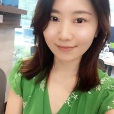 晋汝 felhasználói profilja