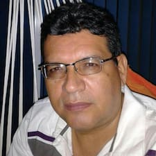 Bolivar User Profile
