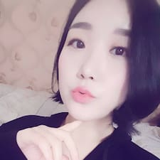 Nutzerprofil von Yesong