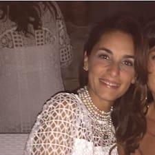 Maria Gabriella - Uživatelský profil