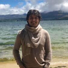 Iván - Profil Użytkownika