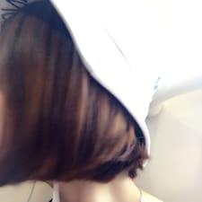 Profil utilisateur de 杨静