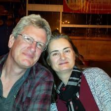 Профиль пользователя Douglas And Julia