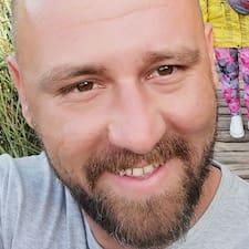 Henkilön Radosław käyttäjäprofiili