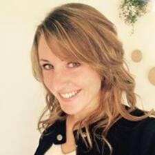 Louise - Uživatelský profil