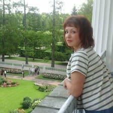 Albina User Profile