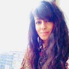 Profil utilisateur de Javeria