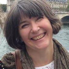 Profil utilisateur de Marie José