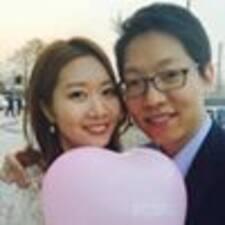 Profil utilisateur de Jun Sung