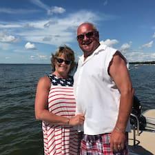 Bryan & Julie Kullanıcı Profili