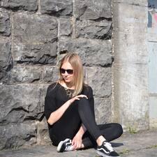 Anna-Lena User Profile