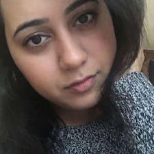 Faryal User Profile