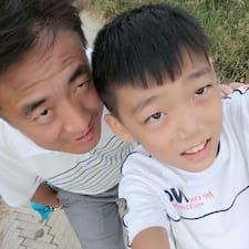 Haitao felhasználói profilja