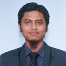 Syahnaz User Profile