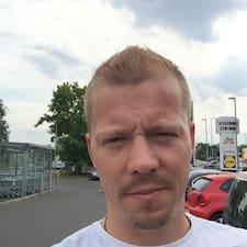 โพรไฟล์ผู้ใช้ Steffen