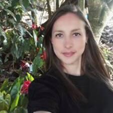 Jimena Maria - Profil Użytkownika
