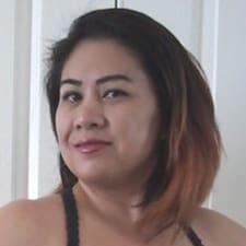 Profil utilisateur de D.