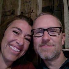 Keith & Rachelle Kullanıcı Profili