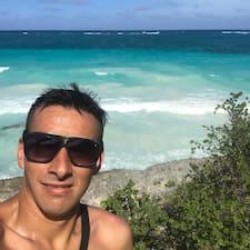 Jose Pablo - Profil Użytkownika
