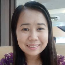 Profil Pengguna Cristelle Glenn