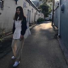 Profil utilisateur de Wenwen