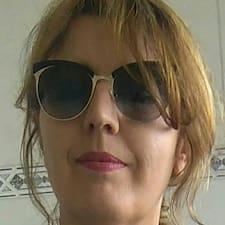 Användarprofil för Mirjana