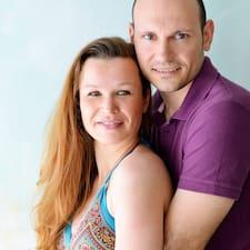 Nadine Und Giorgos User Profile