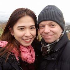 Siegfried & Lyn User Profile