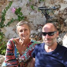 Daniel Et Sylvia Brukerprofil