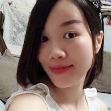 美琪 Kullanıcı Profili