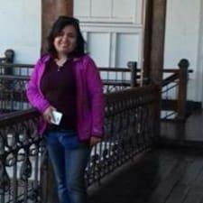 Profil korisnika Silvana Patricia