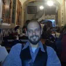 Carlos Xavier User Profile