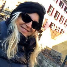 Nadia Brukerprofil