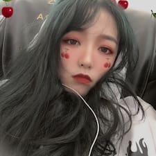 Profilo utente di 泾懿