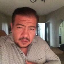 Profil Pengguna Julio