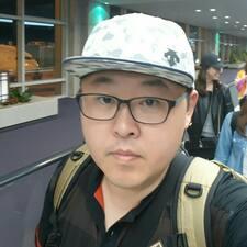 Profil utilisateur de 희석