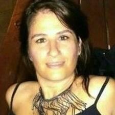 Profil utilisateur de Maria Rosario