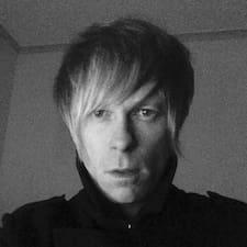 Mick Kullanıcı Profili