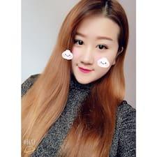 芮瑄 felhasználói profilja