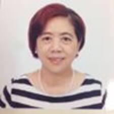 โพรไฟล์ผู้ใช้ Huifen
