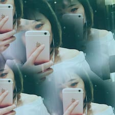 Profil utilisateur de 美佳