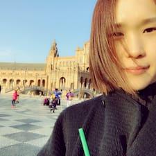Perfil de usuario de Gayoung
