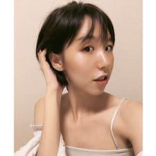 Cachin User Profile